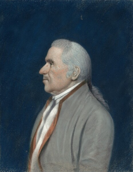 Dr. John Bard