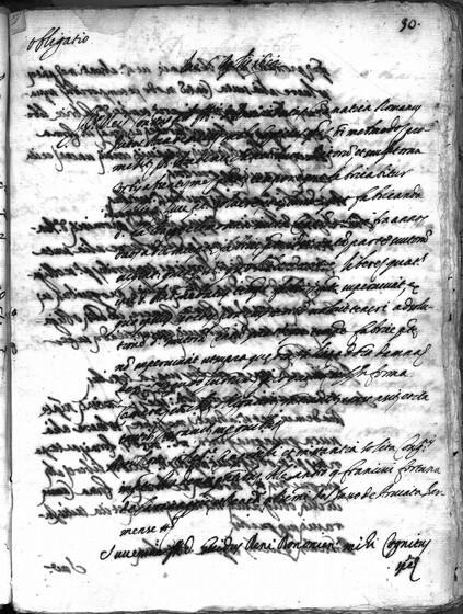 ASR, TNC, uff. 15, 1614, pt. 2, vol. 60, fol. 50r