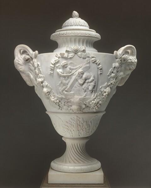 Monumental Urn