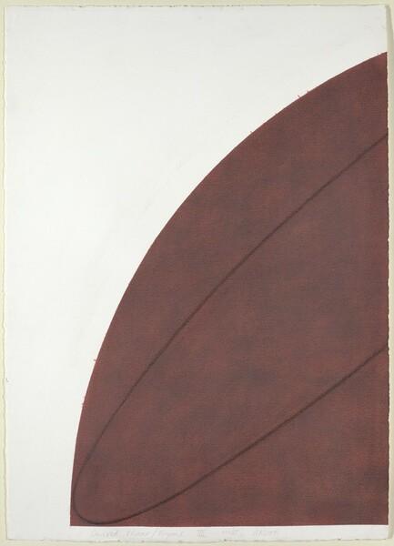 Curved Plane / Figure VII (left panel)