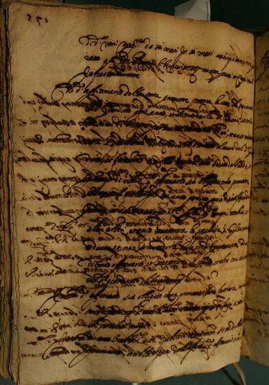 ASR, TNC, uff. 15, 1624, pt. 2, vol. 100, fol. 175v