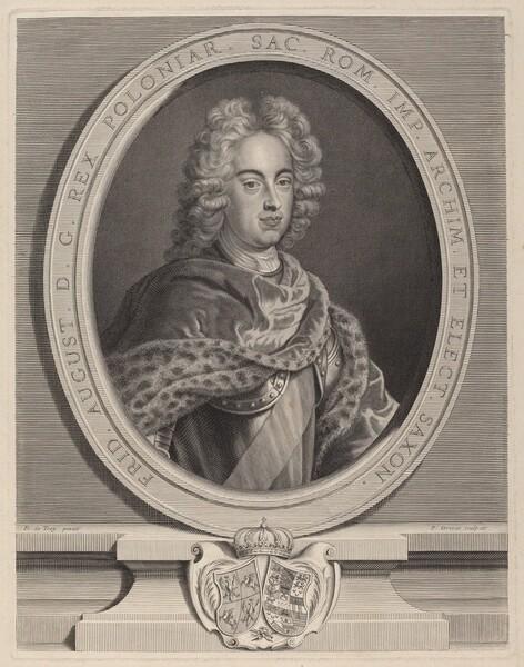 Frédéric Auguste III, roi de Pologne