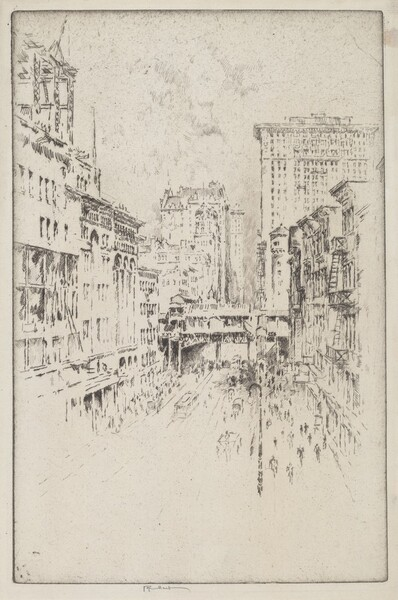 Forty-Second Street