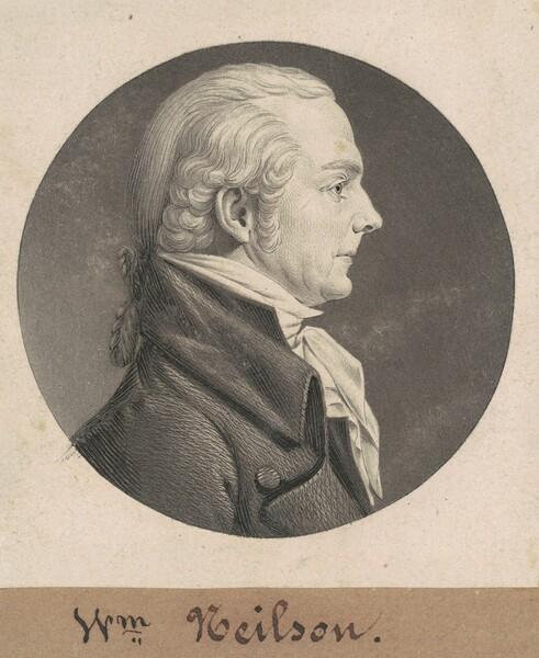 William Nelson