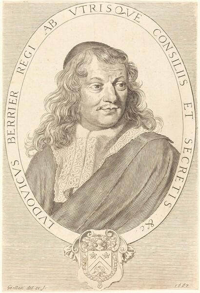 Louis Berryer
