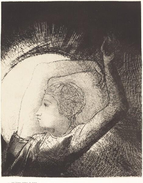 Une femme revêtue du Soleil (A woman clothed with the sun)