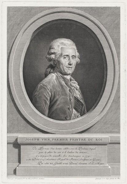 Joseph Vien
