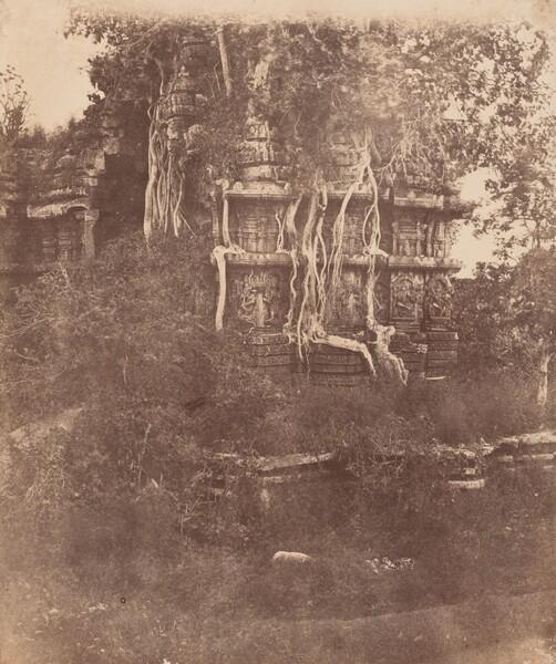 Temple at Hallibeed, India