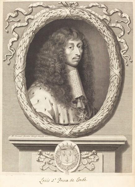 Louis II, Prince de Conde