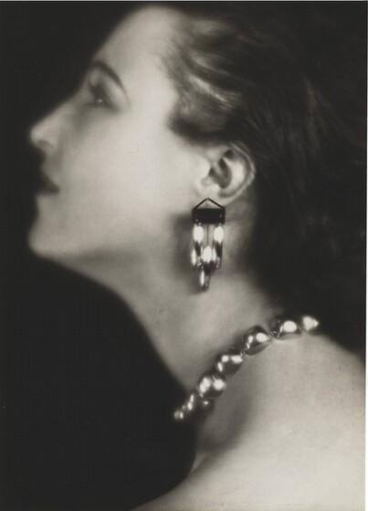 Yva, Ohne Titel (Schmuck) (Untitled [Jewelry]), c. 1930