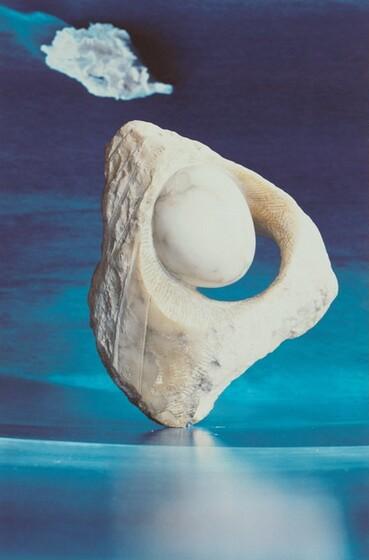 <p>Gordon Parks, Sculpture, 1997