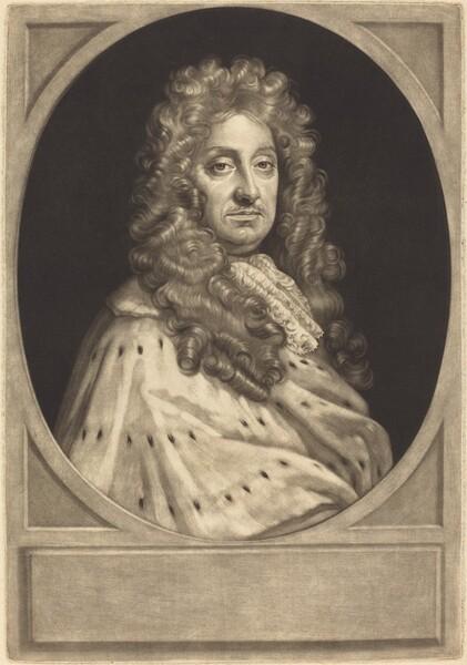 John Hay, Earl of Tweeddale [proof]
