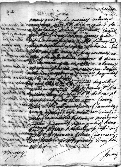 ASR, TNC, uff. 15, 1616, pt. 3, vol. 69, fol. 29v