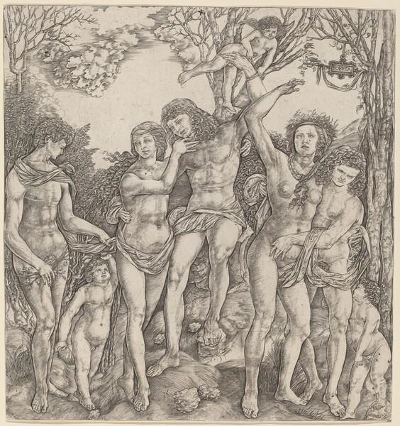 Allegory of Carnal Love