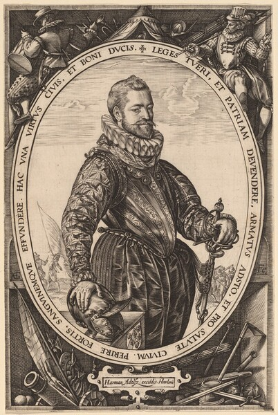 Jacques de la Faille