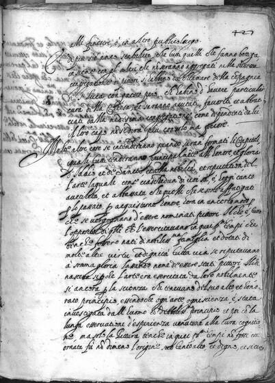 ASR, TNC, uff. 11, 1593, pt. 1, vol. 25, fol. 427r
