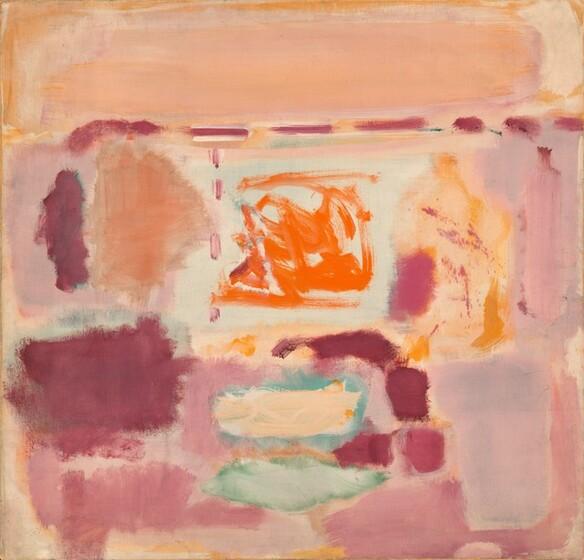 Mark Rothko, Untitled, 19481948