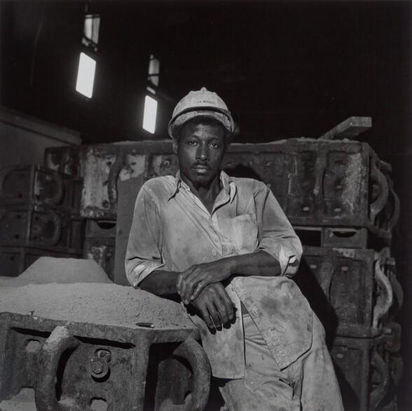 Atlas Steel Casting (Working People series)