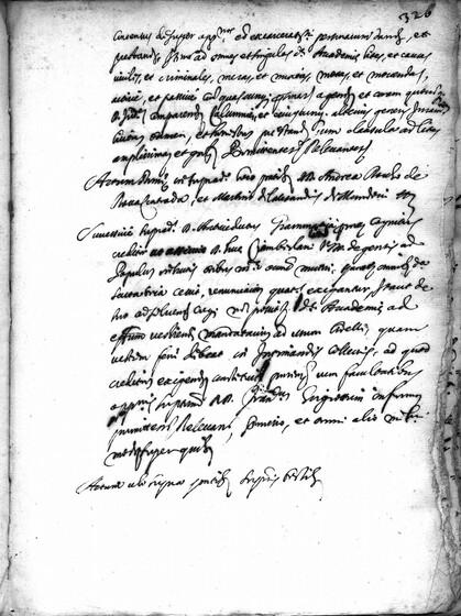 ASR, TNC, uff. 15, 1623, pt. 1, vol. 95, fol. 326r
