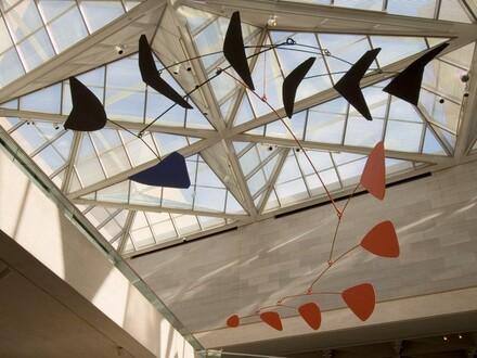 Alexander Calder, Untitled, 1976