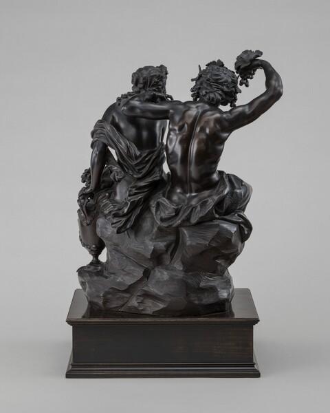 Bacchus and Ariadne