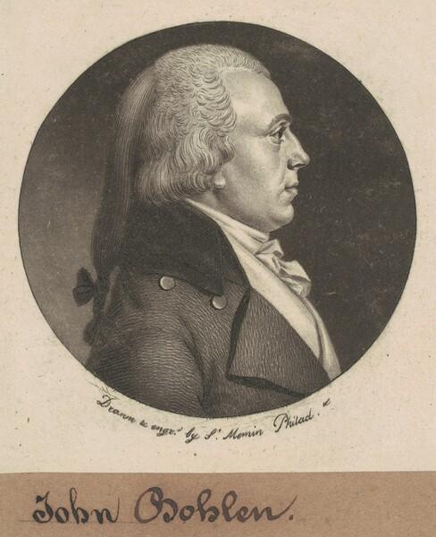 John Bohlen