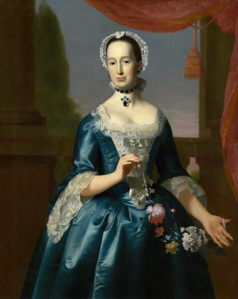 Anne Fairchild Bowler (Mrs. Metcalf Bowler)