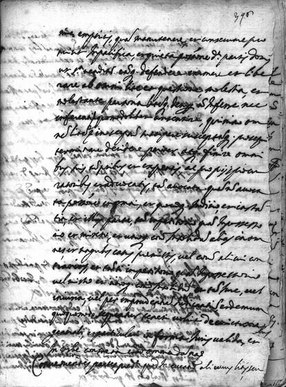 ASR, TNC, uff. 15, 1624, pt. 1, vol. 99, fol. 398r