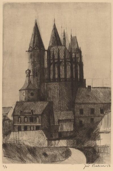 Saint Bartholemew