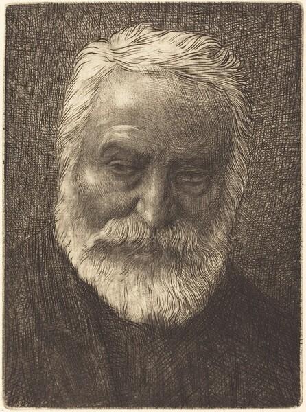 Victor Hugo, 2nd plate