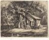 La chaumière au poirier (Cottage with Pear Tree)