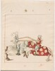Freydal, The Book of Jousts and Tournaments of Emperor Maximilian I: Combats on Horseback (Jousts)(Volume I): Plate 48