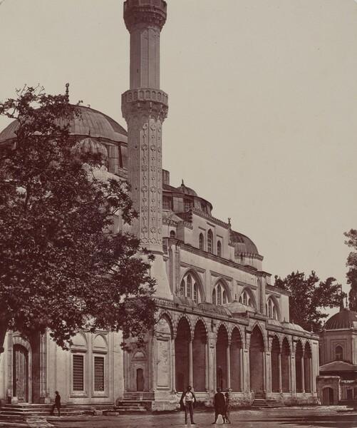 Şehzade Mosque