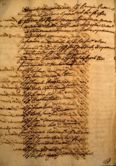 ASR, TNC, uff. 15, 1629, pt. 1, vol. 119, fol. 13v