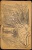Interieur mit Liegendem (Interior with Reclining Figure) [p. 9]