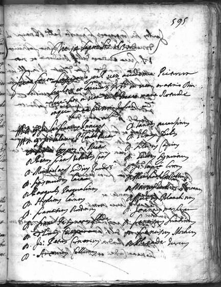ASR, TNC, uff. 15, 1631, pt. 3, vol. 129, fol. 595r