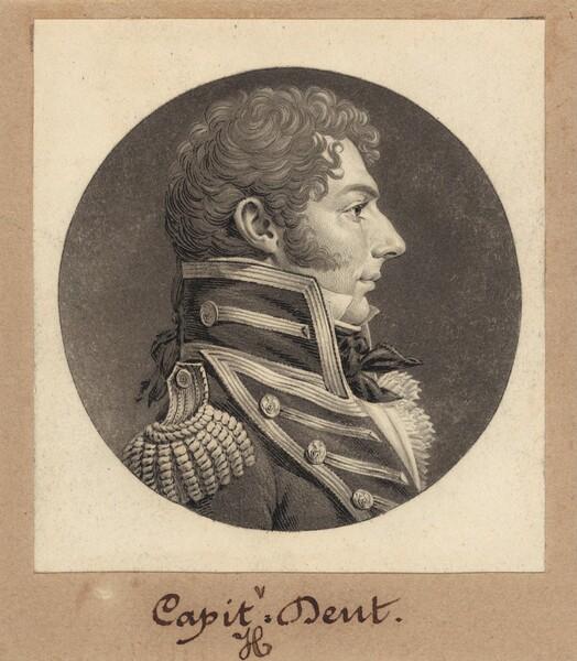 John Herbert Dent