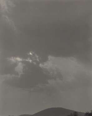 image: Music—A Sequence of Ten Cloud Photographs, No. V