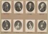 Saint-Mémin Collection of Portraits, Group 51