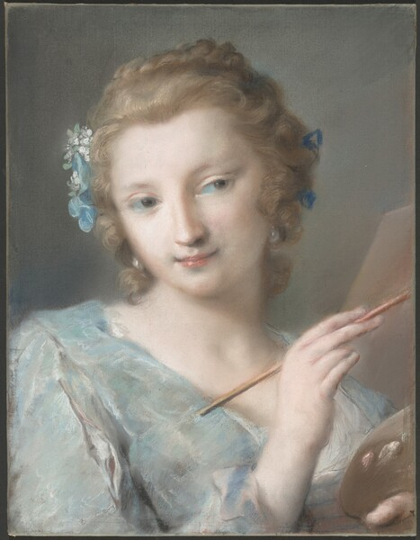 Allegory of Painting