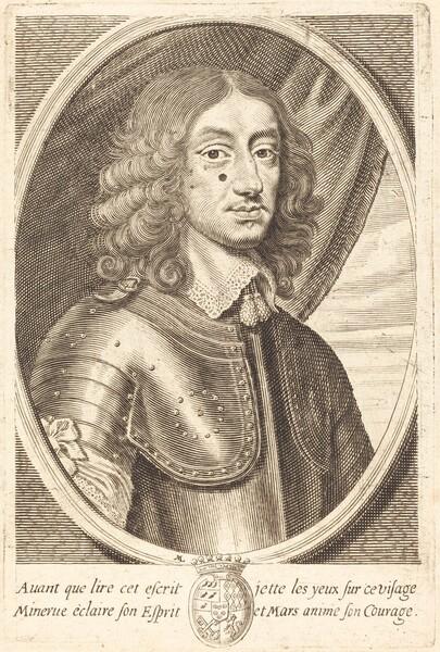 François de Beauvillier