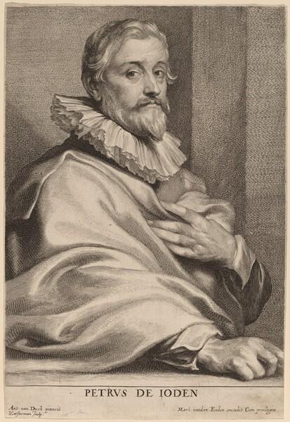 Pieter de Jode the Elder