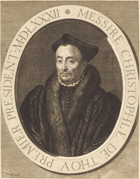 Christophe de Thou