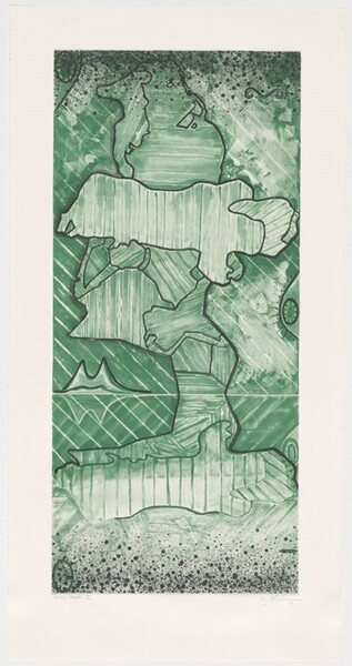 Green Angel 2 [trial proof II]