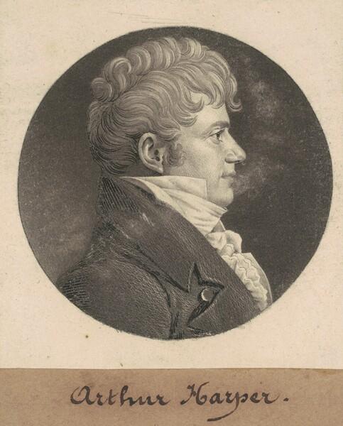 Arthur Harper