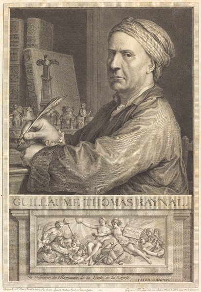 Guillaume Thomas Raynal