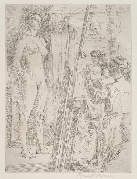 Guy Pène Du Bois School of Art