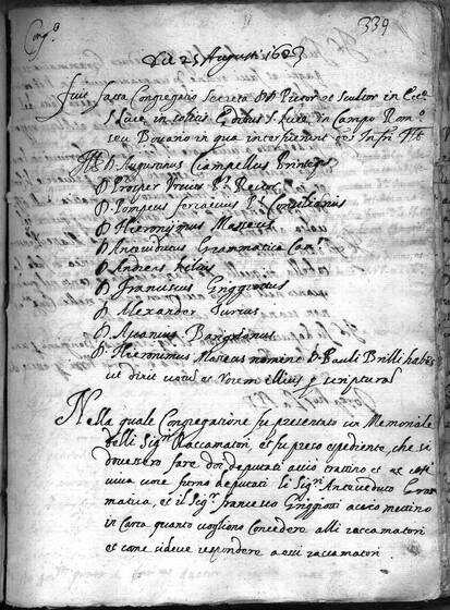 ASR, TNC, uff. 15, 1623, pt. 3, vol. 97, fol. 339r