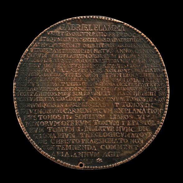 Inscribed Record of Fiamma