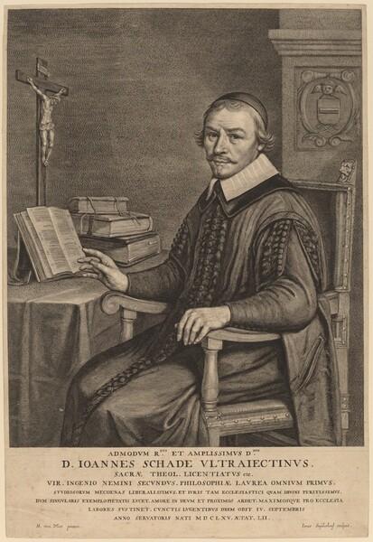 Johannes Schade